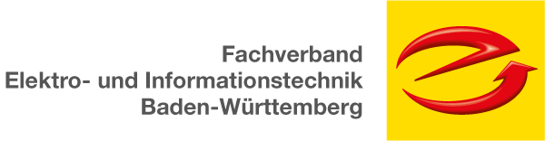 Fachverband Elektrotechnik Baden-Württemberg Logo